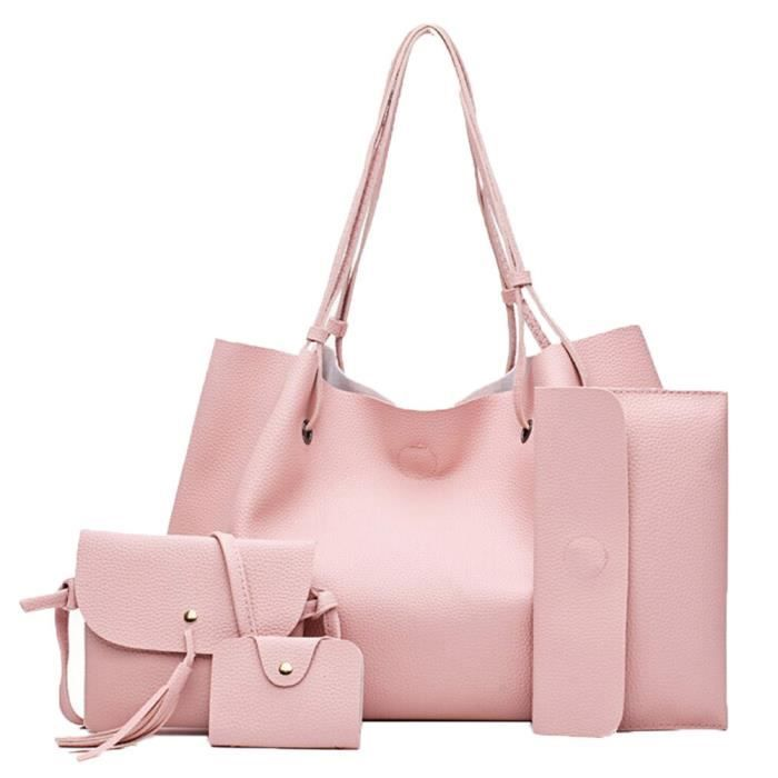 Pour Sac Femme À Four Main Fashion En Sets wOXZiukTPl