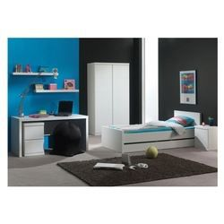 Chambre coucher enfant compl te design lorene achat for Achat chambre a coucher complete