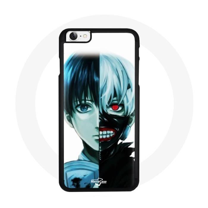Coque iPhone 8 Tokyo Ghoul - Cdiscount Téléphonie