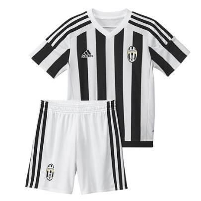 quality design 68dbc 2be00 ENSEMBLE DE SPORT Nouveau Mini Kit Enfant Adidas Juventus de Turin S
