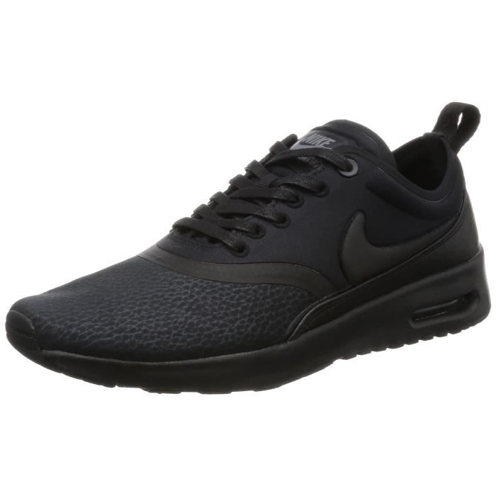 Nike Women's Air Max Thea Ultra Prm Running Shoe VKW5C Taille 39 1 2