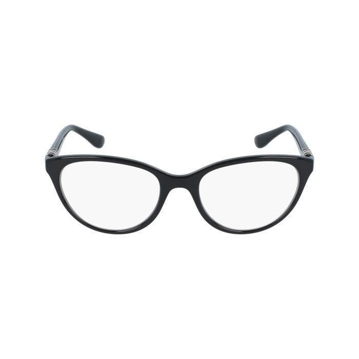 Black VO5153-W44-51 Vogue VO5153 Eyeglass Frames W44-51