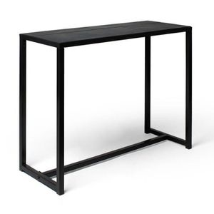 console industriel meubles achat vente console. Black Bedroom Furniture Sets. Home Design Ideas