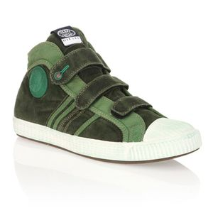 BASKET MODE DIESEL Baskets Yuk Strap Homme