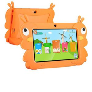 ORDINATEUR 2 EN 1 Tablette PC pour enfants Android 6.0 16GB 7inch IP