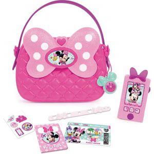 SAC À MAIN IMC Toys - Kit sac à main Minnie - 183636 - Disney
