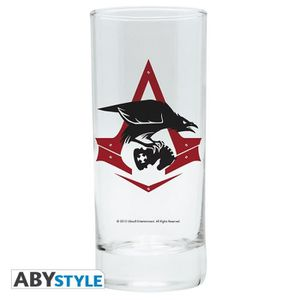 Verre à eau - Soda ABYSTYLE Verre Assassin'S Creed