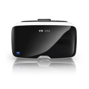 CASQUE RÉALITÉ VIRTUELLE Carl Zeiss VR One, Casque de réalité virtuelle pou