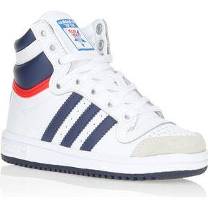 chaussures montantes adidas enfant