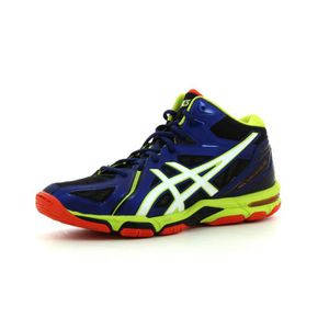 chaussures asics volley pas cher