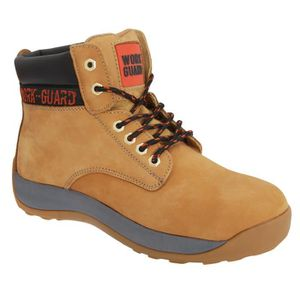 BOTTINE Result Work-Guard Strider - Chaussures montantes d