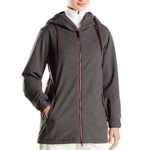 BLOUSON DE SKI Veste Femme VOLCOM Magnum Insulated Jacket BNI (S-