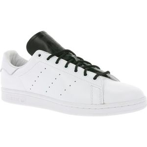 BASKET MULTISPORT adidas Originals Stan Smith Cuir véritable pour ho