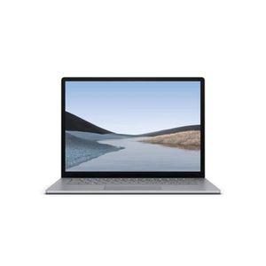 ORDINATEUR PORTABLE NOUVEAU Microsoft Surface - Laptop 3 - 15