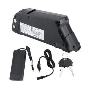 Batterie de 48 V 10 Ah LG TZIPower Pour v/élo /électrique et scooter Batterie en PVC