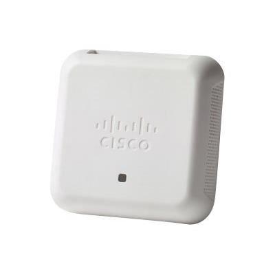 Point d'accès Cisco Small Business Wap150 Wap150 E K9 Eu Point d'accès bi bande sans fil 802.11Ac1
