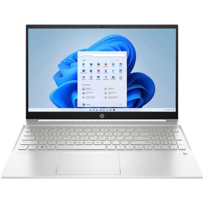 HP Envy X360 15-eg0003nf