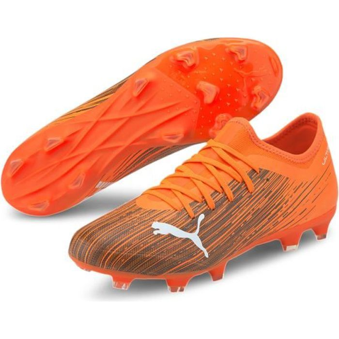 Chaussures de football Puma ULTRA 3.1 FG/AG