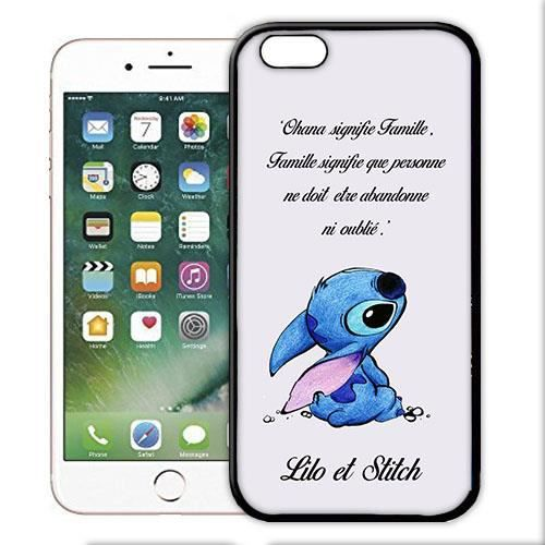 coque iphone 7 plus ohana