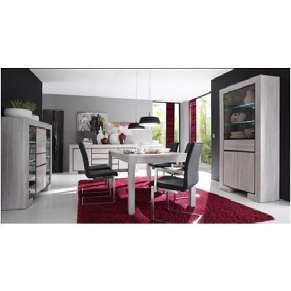 ensemble salle a manger salon maison design. Black Bedroom Furniture Sets. Home Design Ideas