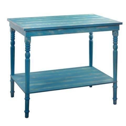 Table De Cuisine Bleu Achat Vente Table De Cuisine Bleu Pas