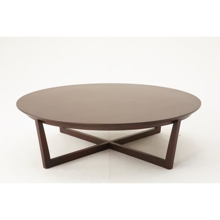 Table basse ronde noumea achat vente table basse table - Table basse de salon ronde ...