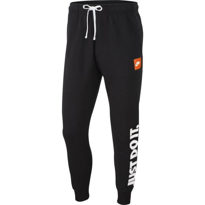 Pantalon Nike Sportswear Jdi noir homme