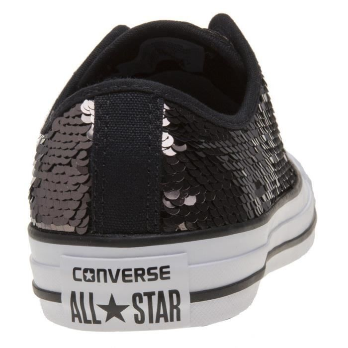 Zpevb Converse Sequin Chuck 40 Baskets Taille Taylor Femme eW2YE9DHI