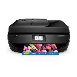 IMPRIMANTE HP Imprimante Officejet 4657 4 en 1 - Compatible I
