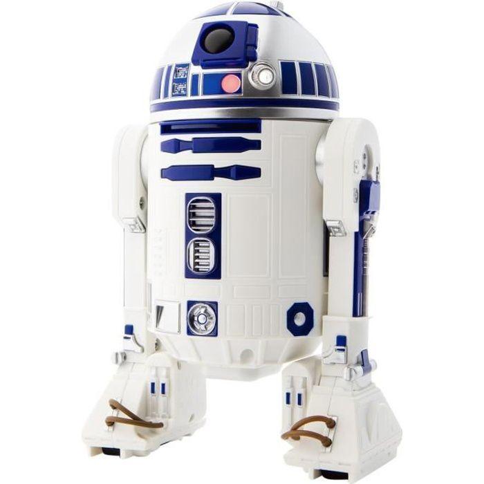 Robot Connecté Sphero Star Wars R2D2