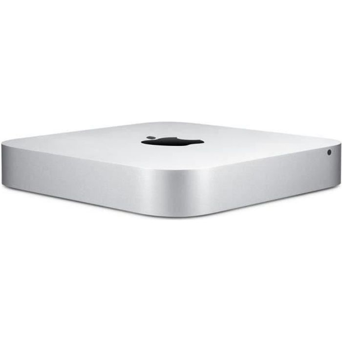 APPLE Mac Mini MGEN2F/A - Intel Core i5 - RAM 8Go - Stockage 1To HDD - Intel Iris Graphics