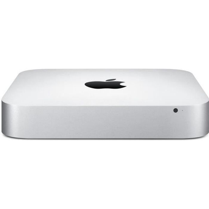 APPLE Mac Mini MGEQ2F/A - Intel Core i5 - RAM 8Go - Stockage 1To Fusion Drive - Intel Iris Graphics