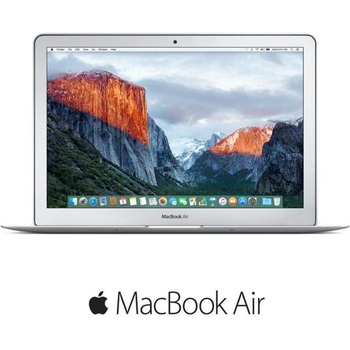 Apple Macbook Air Mjvg2f/A 13,3