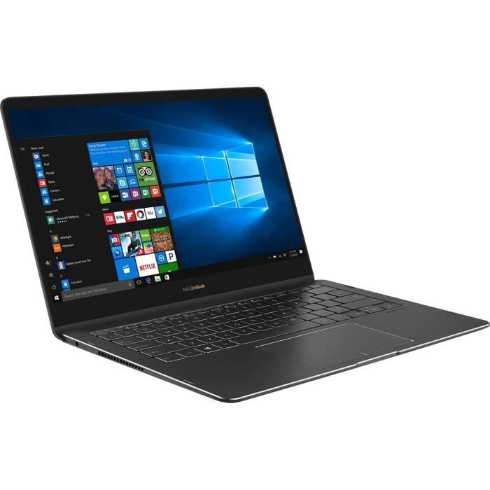 PC Portable Zenbook Flip S-7R16512-N2 13,3\