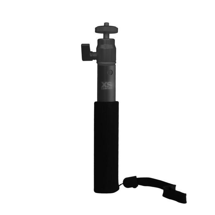XSories U-SHOT 2 - Perche noire de 20 à 50 cm