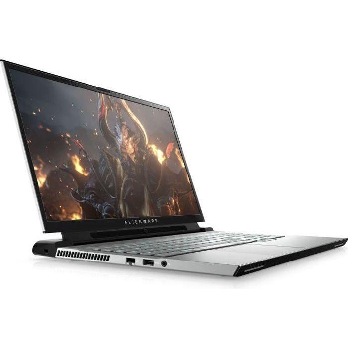PC Portable Gamer - Alienware m17 R2 - 17,3- FHD - Core i7-9750H - RAM 16Go - Stockage 1To SSD - GeForce RTX 2060 6Go - Win 10