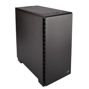 Corsair boîtier PC Carbide Quiet 400Q