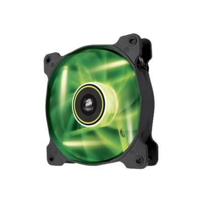 Corsair ventilateur 120mm SP120 LED verte Simple