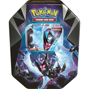 CARTE A COLLECTIONNER POKEMON - Pokébox de Pâques 2018 - Necrozma Ailes