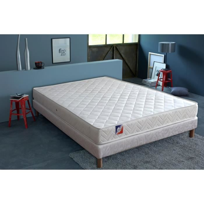 soldes matelas sommier maison design. Black Bedroom Furniture Sets. Home Design Ideas