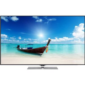 Téléviseur LED CONTINENTAL EDISON TV 4K 109,2cm (43'') - Smart TV