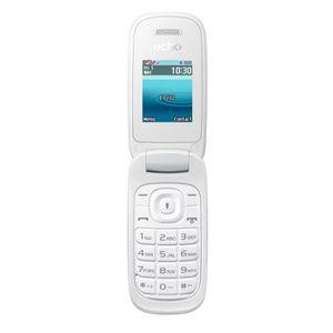 Téléphone portable Echo Clap 2 Blanc - Mobile