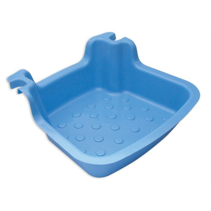 Bleu for Pediluve pour piscine