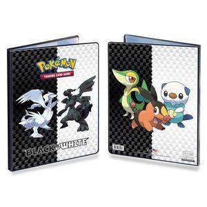 CARTE A COLLECTIONNER Cahier Range-Cartes Pokémon 112 cartes