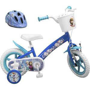 VÉLO ENFANT LA REINE DES NEIGES Vélo 12