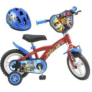 VÉLO ENFANT PAT'PATROUILLE Vélo 12