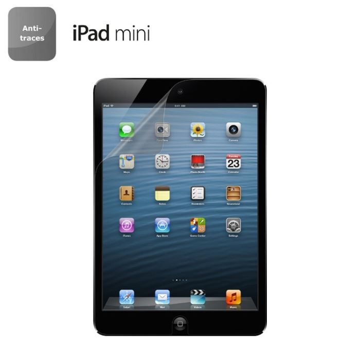 belkin protection at ipad mini prix pas cher cdiscount. Black Bedroom Furniture Sets. Home Design Ideas
