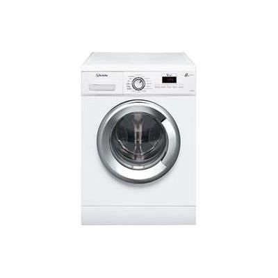 Vedette vlf822cw lave linge electrom nager for Consommation eau machine a laver