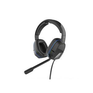 CASQUE AVEC MICROPHONE PDP casque LVL3 pour PS4