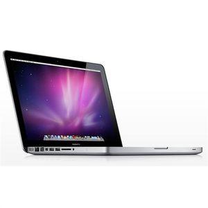 Achat PC Portable Apple MacBook Pro (MC372F/A) pas cher
